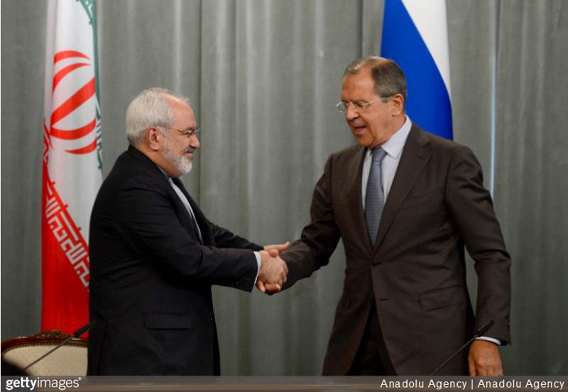 Lavrov-Iran