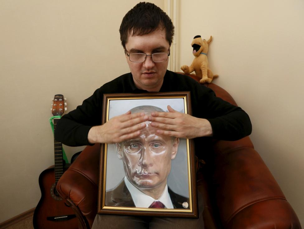 3D_Putin