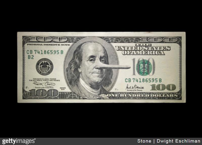 Dollar-Liar