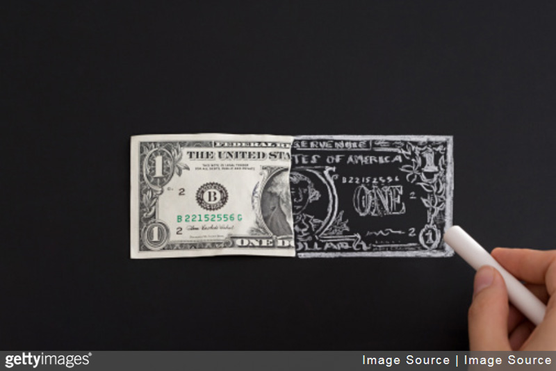 1-Dollar-Bill