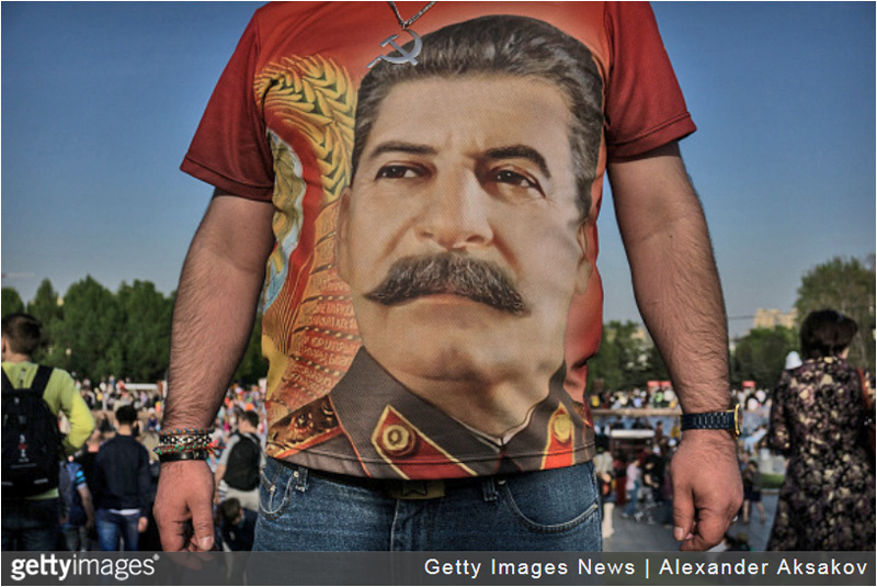 StalinPeople