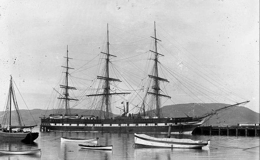HMS Prince
