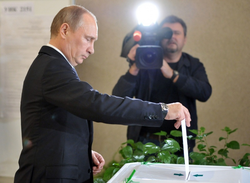 PutinVoice