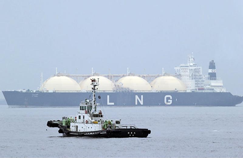 LNG-US