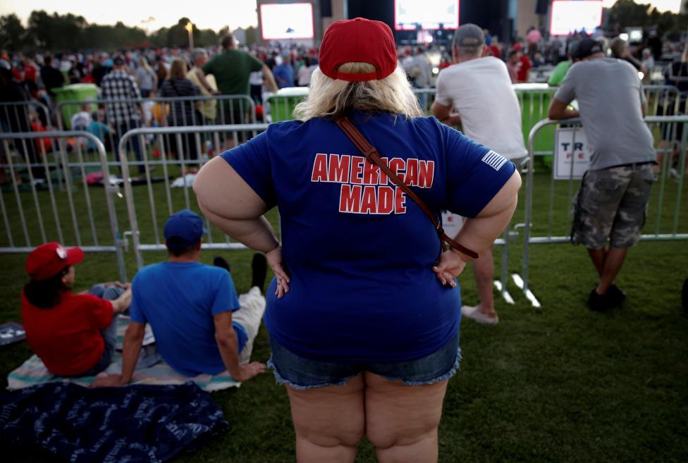 Women For Trump 2
