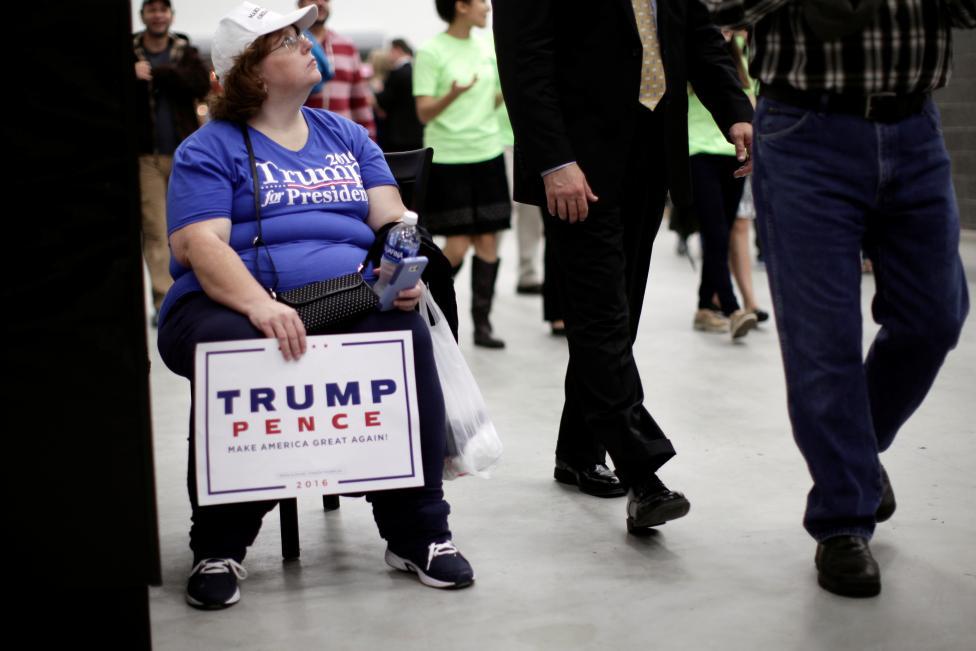 Women For Trump 4