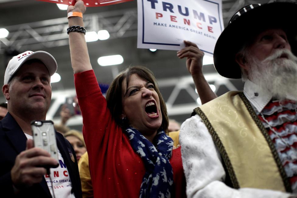 Women For Trump 5