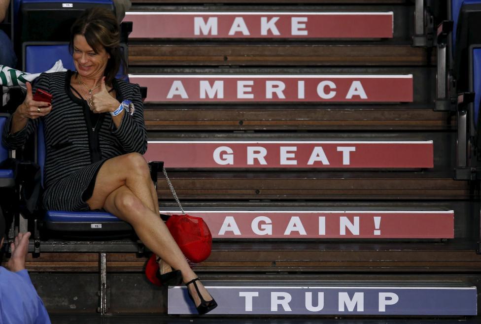 Women For Trump
