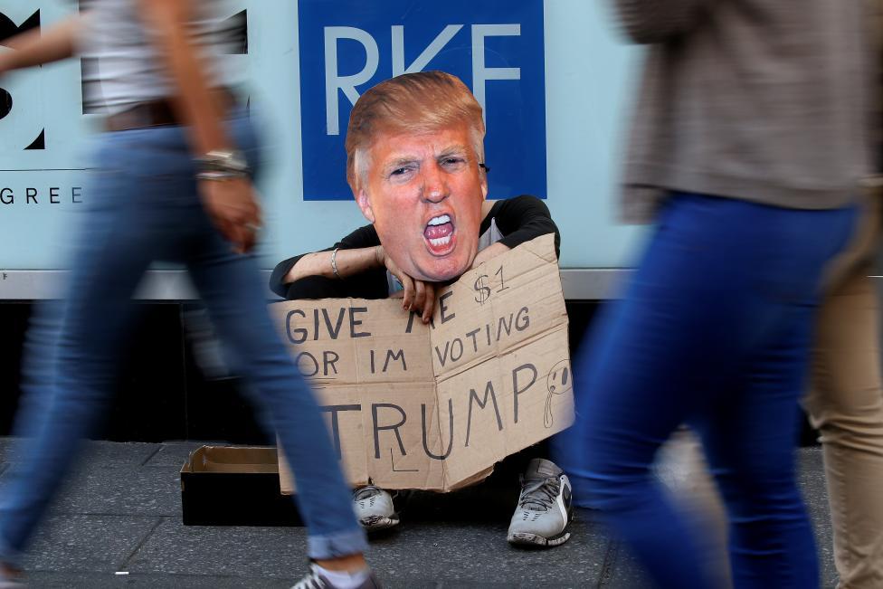VotingTrump