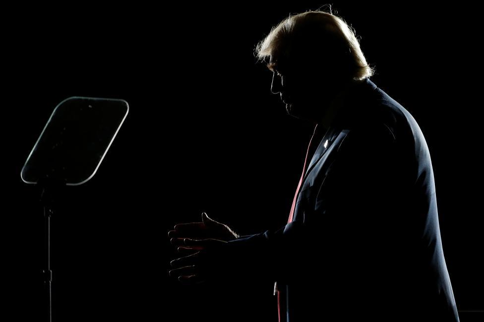 Dark Trump