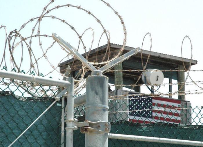 prisons usa