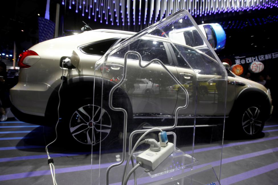 Guangzhou Auto BYD Tang