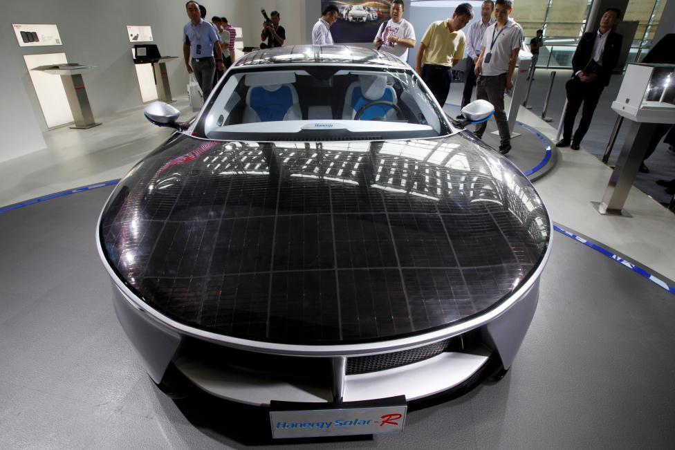 Guangzhou Auto4