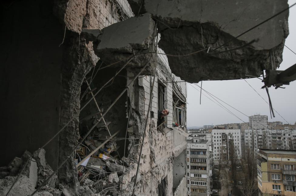 Donetsk 2015