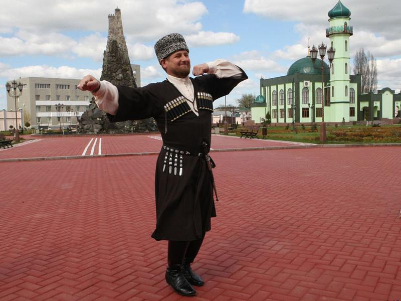 """О горячих кавказских заёмщиках и как банки-кредиторы думают возвращать займы, так лихо выданные """"детям гор"""""""