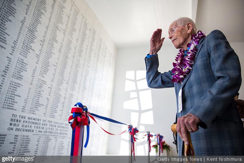 Pearl Harbor 2016