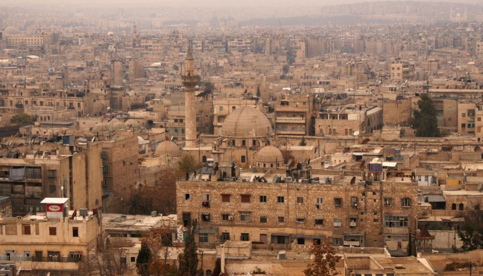 Aleppo2010