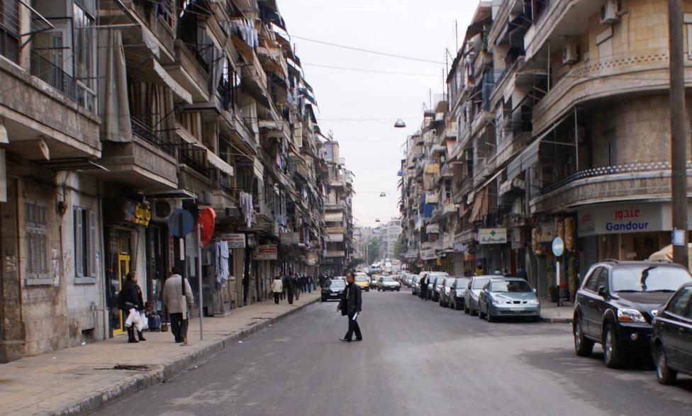 Aleppo2009