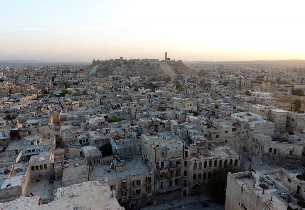 Aleppo2016