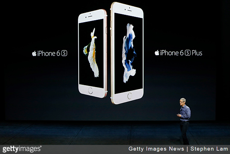 Apple-Costs
