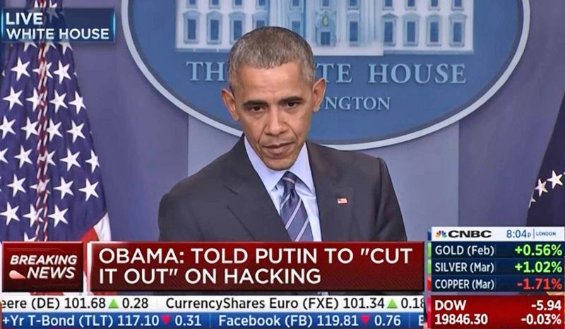 Obama Last Call