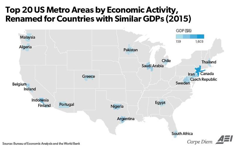 US-Top-20-Metro-Areas