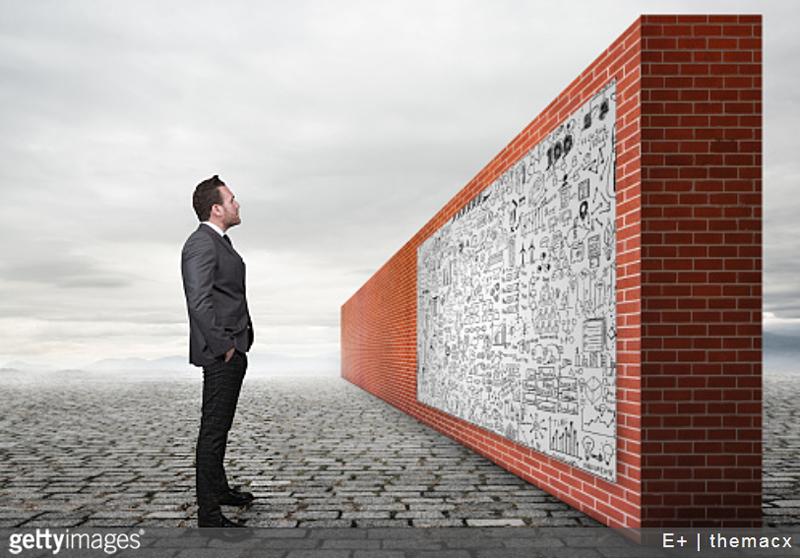 Trade Wall