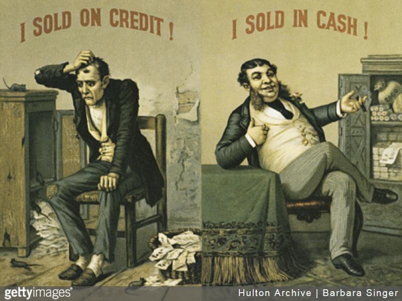 Rich-Poor-Debt