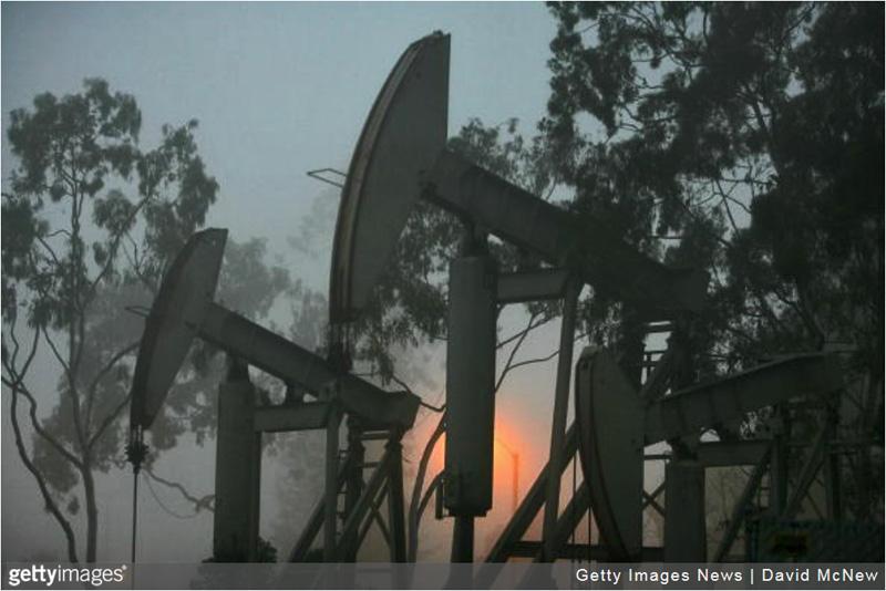 О причине, по которой нефть вернётся к 100 долл. за баррель Oil Look Forward