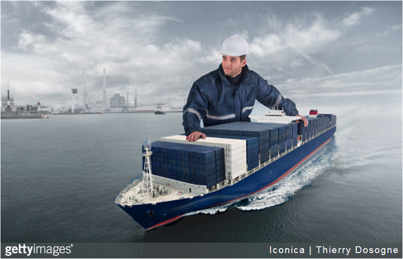 Manufacturing Import Ship