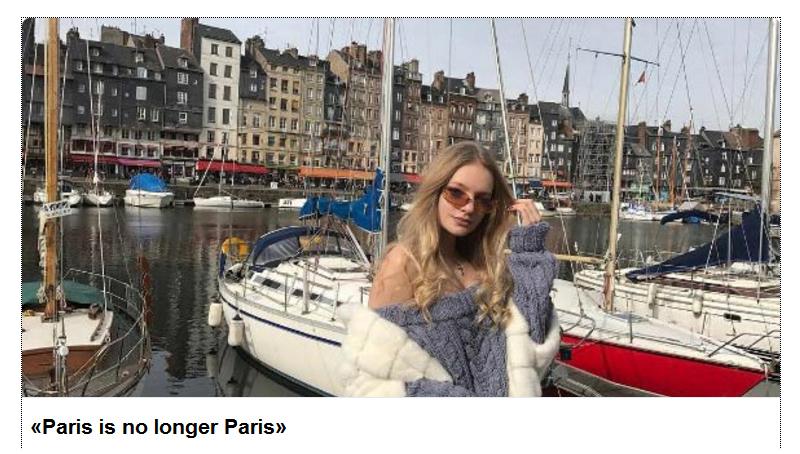 ParisNo