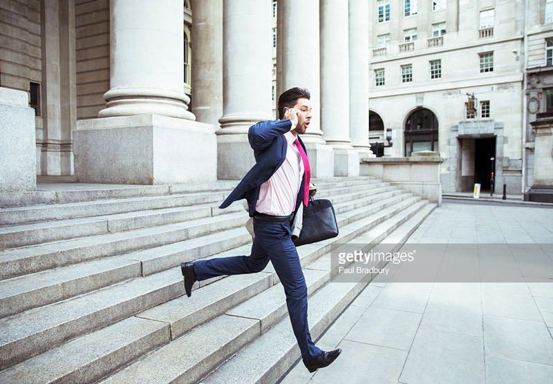 Rich man Run