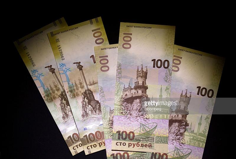 100 Crimea