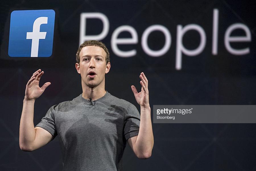 О битве за биты: Цукерберг против Брина и Пейджа
