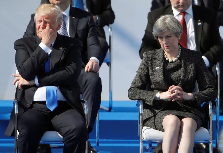 О перспективах распада и разложения НАТО