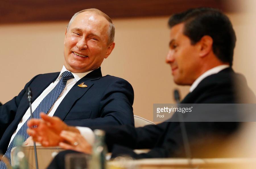 G20 Putin