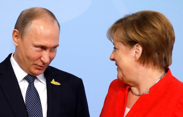 Два самых долговечных политика Европы