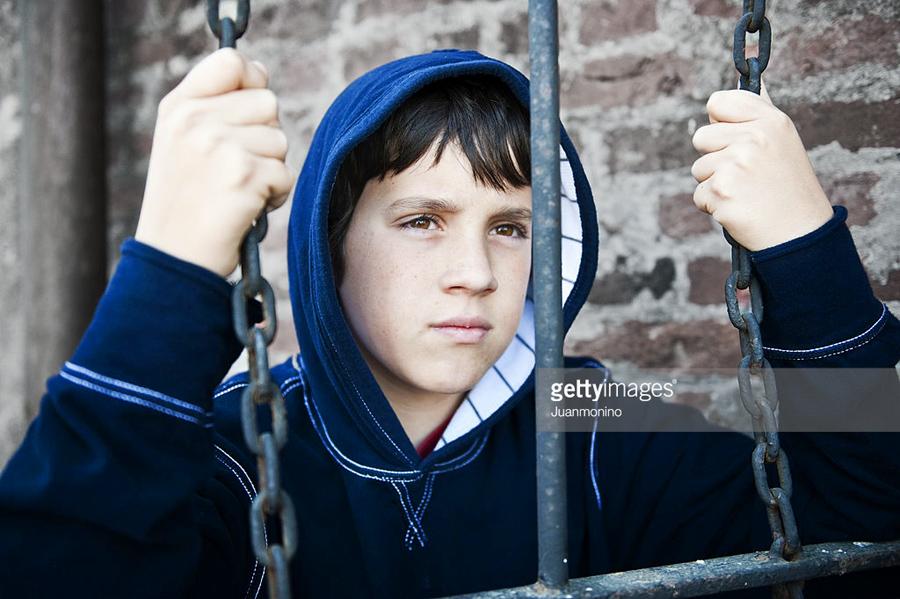 О парадоксе бедного мальчика Poor Boy