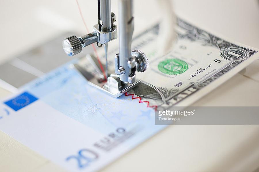 USD-EUR-sewed
