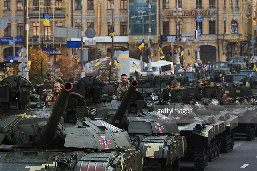 Ukr-Parade