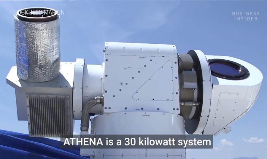 Athena-LM