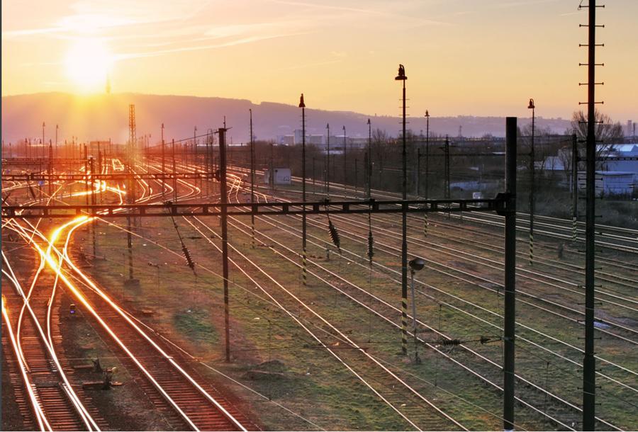 Rail-Rus