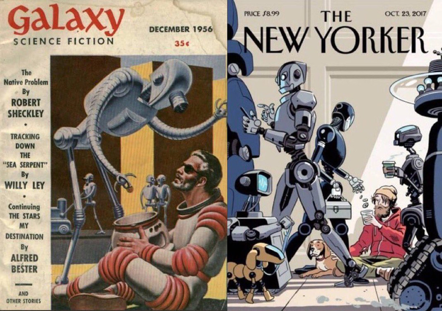 Robots-Magazine