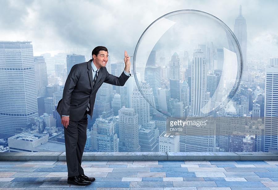 Explode-Bubble