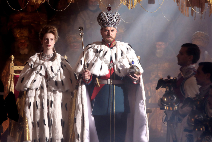 О «Матильде» как зеркале большой беды российского кино Matylda