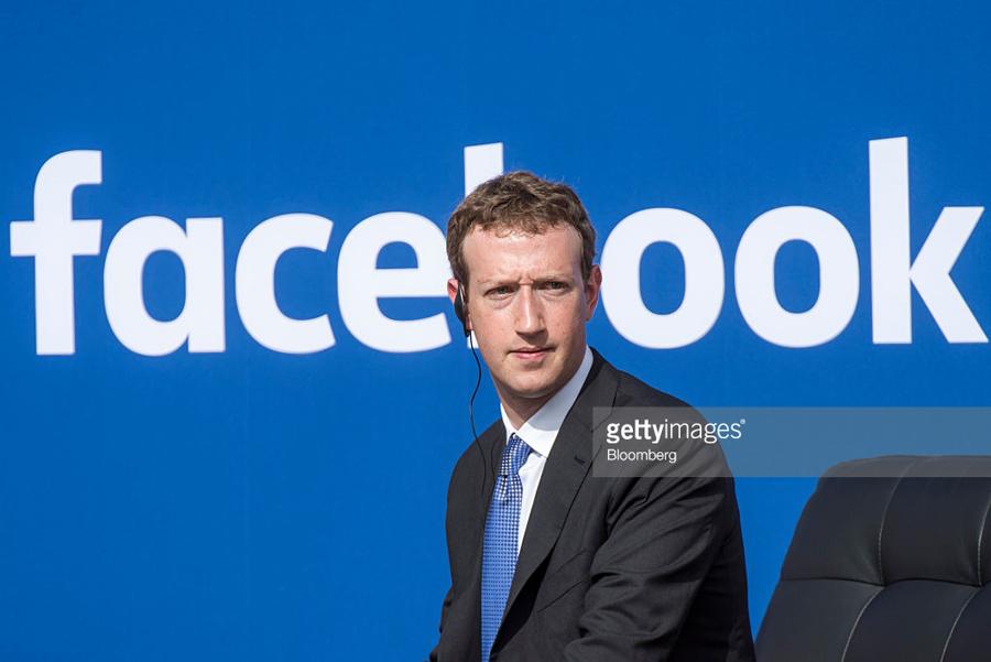 FB-Zukerberg