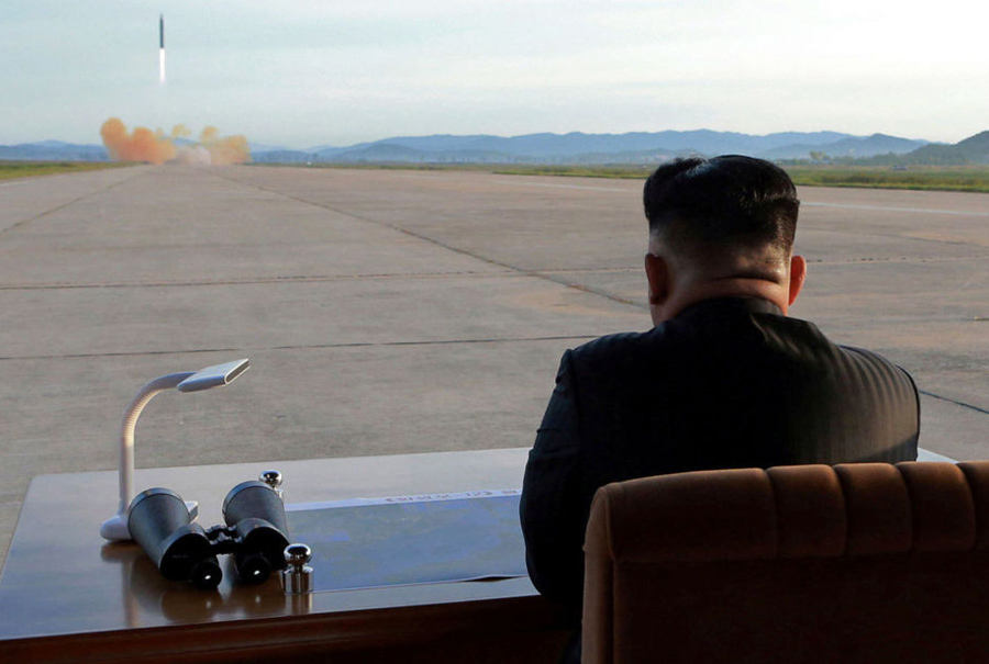 Kim Launch