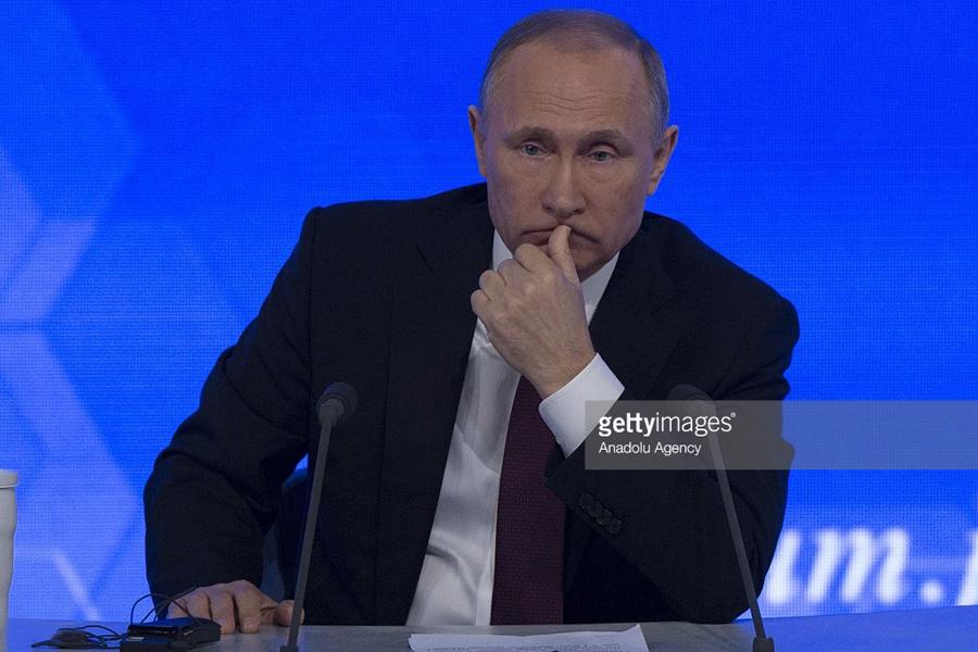 Putin-Om