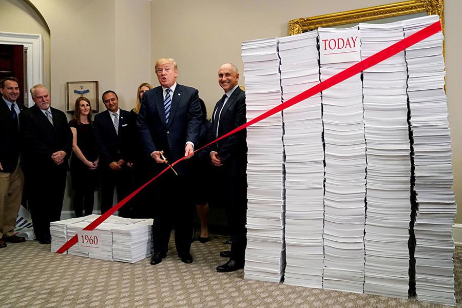 Trump-Deregulation