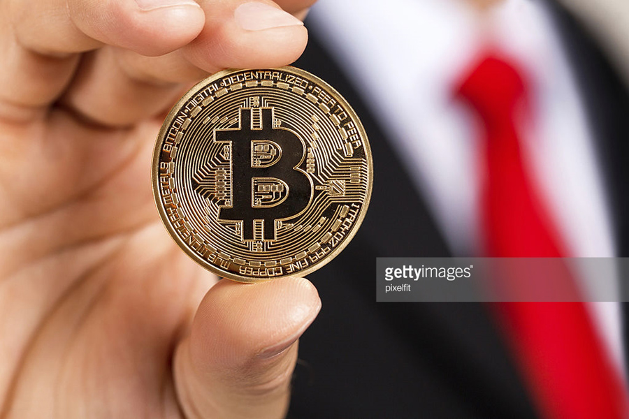 Bitcoin-as-coin